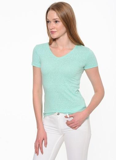 Lee Cooper Bluz Yeşil